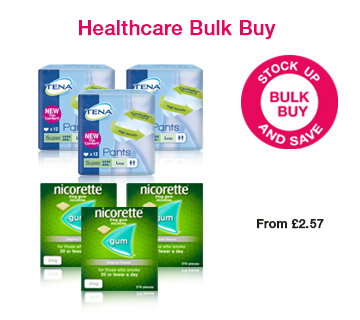 Healthcare Bulk Buy