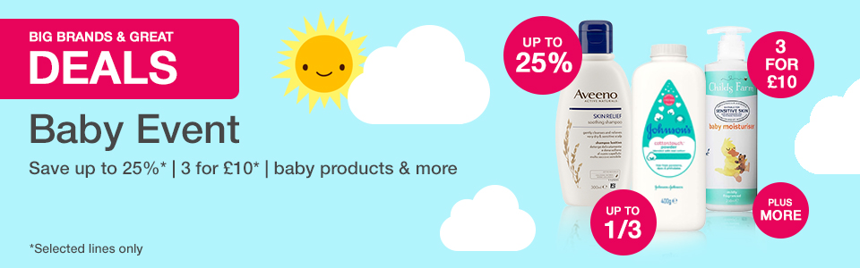 Online Pharmacy, Toiletries, Beauty Products Online