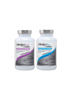 Own Label Hair Loss Supplements
