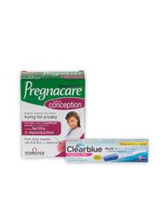 Pregnancy & Conception