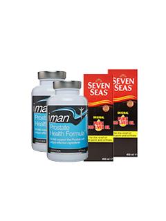 Vitamins & Supplements Bulk Buy