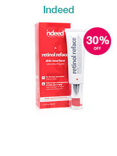 30% off Indeed Labs
