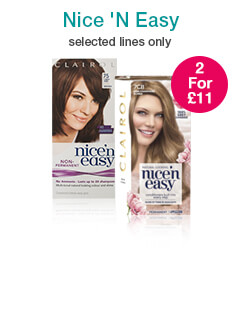 2 for £11 on selected Nice 'N Easy