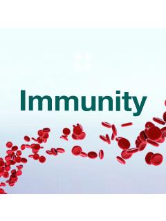 Immunity Article