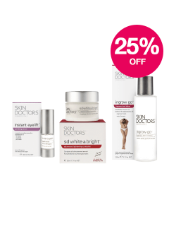 Save 25% on Skin Doctor