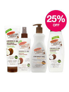 Save 25% on Palmers