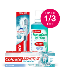 Save up to 1/3 on Colgate