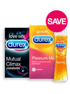 Save on Durex