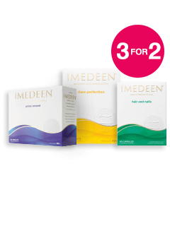 3 for 2 Imedeen
