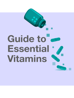 Vitamins Article