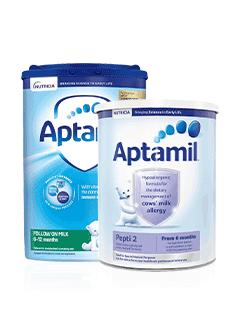 Aptamil Growing Up Milk