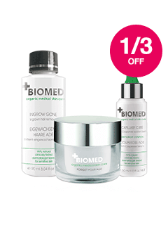 Save 1/3 on Biomed