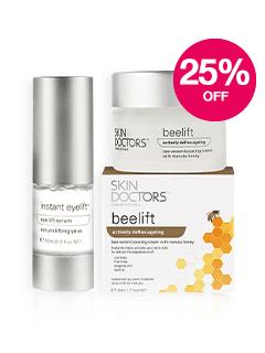 Save 25% on Skin Doctor