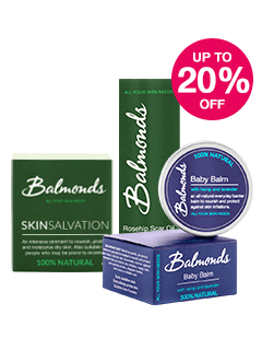 Save up to 20% on Balmonds