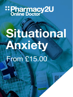Situational Anxiety Consultation & treatments