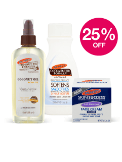 Save 25% on selected Palmer's