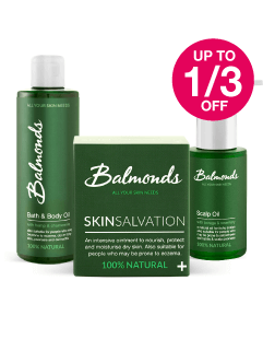 Save up to 1/3 on Balmonds