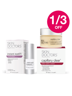 Save 1/3 on Skin Doctors