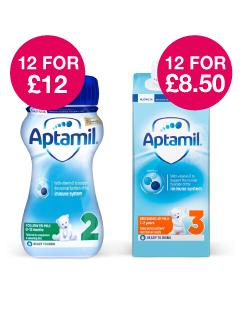 Save on Aptamil