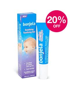 Save 20% on Bonjela