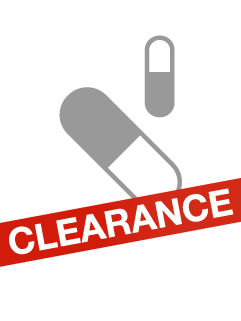 Vitamins Clearance