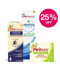 Save 25% on Piri