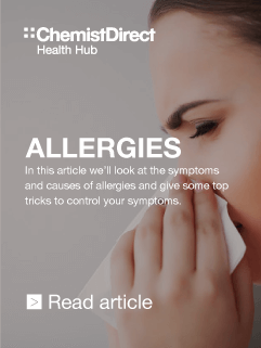 Common Allergens and Allergic Symptoms