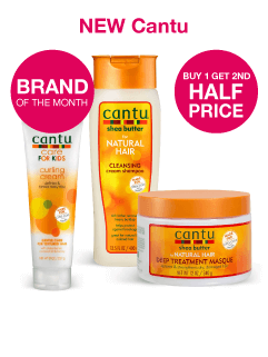 NEW Brand of the Month - BOGSHP on Cantu