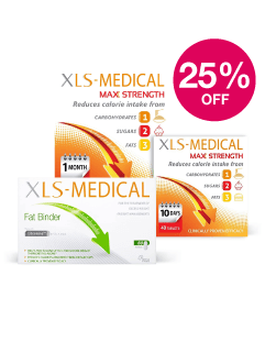 Save 25% on XLS
