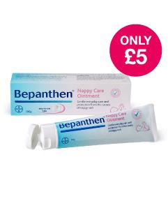 Save on Bepanthen