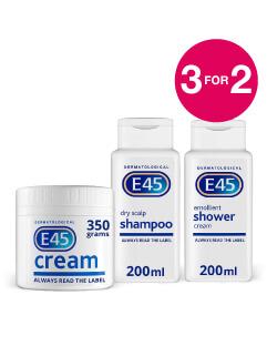 3 for 2 on E45