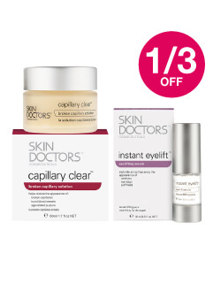 Save 1/3 on Skin Doctors