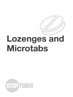 Lozenges and Microtabs