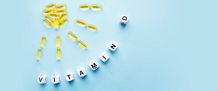 Vitamin D in Children