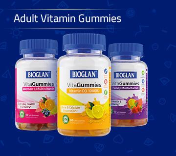 Bioglan Adult Gummies