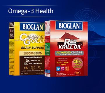 Bioglan Omega-3