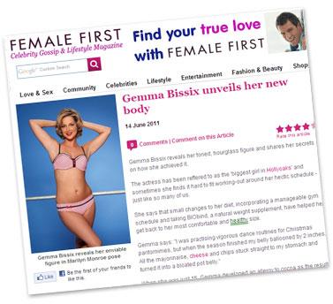Gemma Bissix news