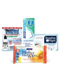 Natural & Alternative Treatments