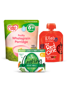 Baby Food & Weaning