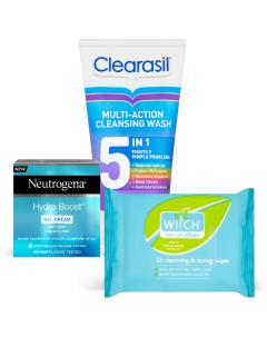 Shop Facial Skincare