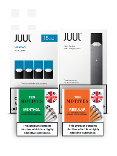 Stop Smoking E-Cigarettes