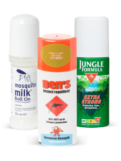 Insect & Mosquito Repellent