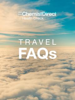 Travel FAQs
