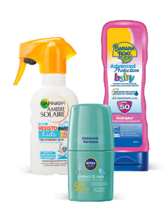 Baby & Child Sun Protection