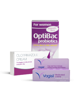 Vaginal Thrush Treatments