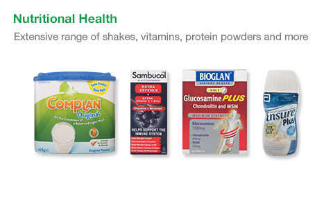 Nutritional Health