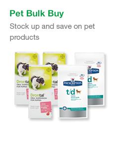 Pet Bulk Buy