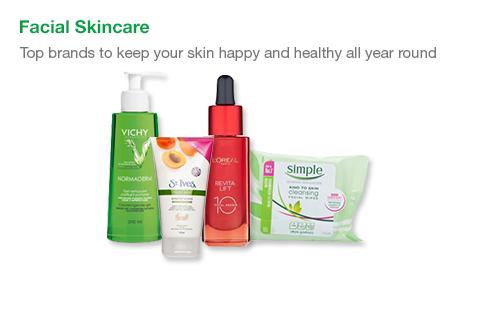 Facial Skincare