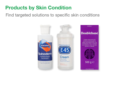 Products By Skin Condition