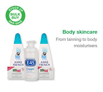 Bulk Buy Body Skincare